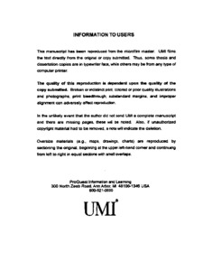 master thesis concordia Master of science in homeland security & emergency management (ms  in homeland security & emergency management  their thesis proposal to concordia.