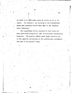 concordia thesis