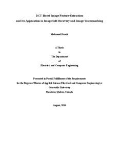 spectrum thesis concordia